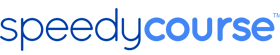 SpeedyCourse Logo